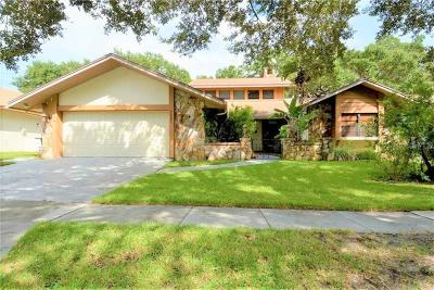 Seminole Single Family Home For Sale: 7351 123rd Street