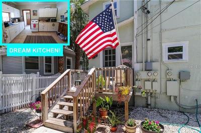 Tarpon Springs FL Rental For Rent: $1,395