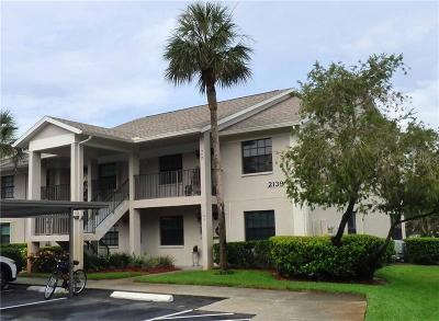 Dunedin Condo For Sale: 2139 Elm Street #308