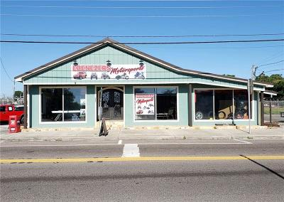 Plant City Commercial For Sale: 314 S Collins Street