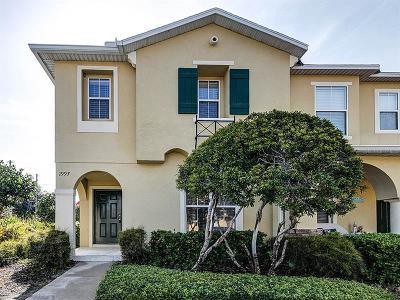 Townhouse For Sale: 1997 Searay Shore Drive
