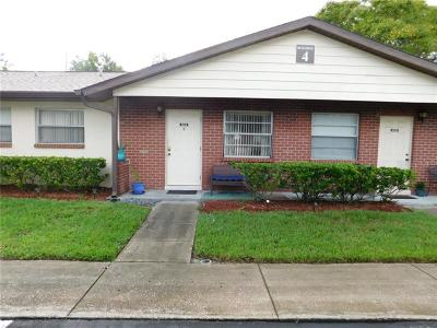 Clearwater Villa For Sale: 24862 Us Highway 19 N #404