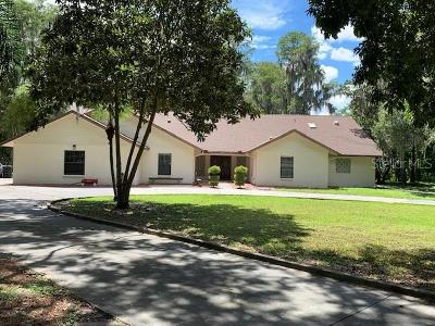 Tampa Single Family Home For Sale: 15830 Rye Lane