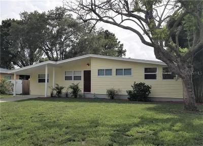 Clearwater Single Family Home For Sale: 1320 S Betty Lane