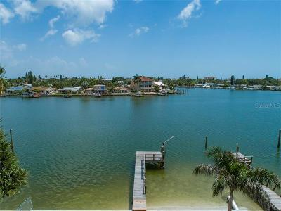 Madeira Beach FL Residential Lots & Land For Sale: $595,000