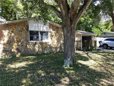 Port Richey Single Family Home For Sale: 9426 Palm Avenue