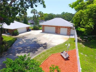 Clearwater, Clearwater Beach Single Family Home For Sale: 900 Spencer Avenue