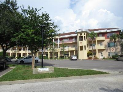 Clearwater Condo For Sale: 2021 Shangrila Drive #56