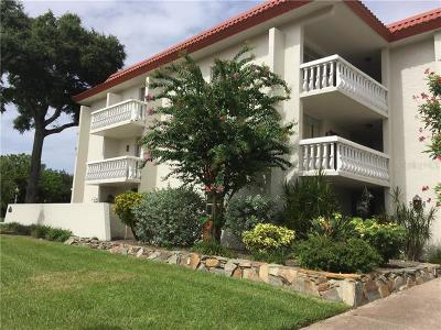 Clearwater, Clearwater Beach Condo For Sale: 1001 Pearce Drive #111