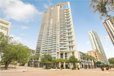 St Petersburg Condo For Sale: 175 1st Street S #504