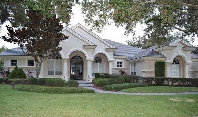 Hillsborough County, Pasco County, Pinellas County Single Family Home For Sale: 2951 Wentworth Way