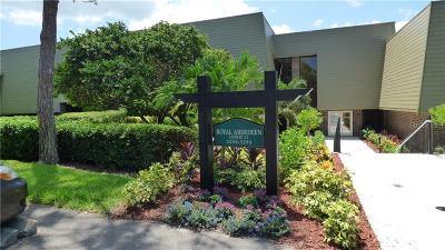 Palm Harbor Condo For Sale: 36750 Us Highway 19 N #22202