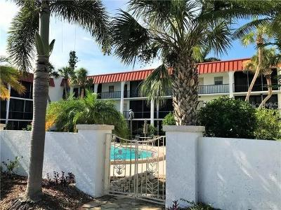 Seminole Condo For Sale: 10540 77th Terrace #314