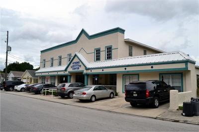 Tarpon Springs FL Commercial For Sale: $2,050,000