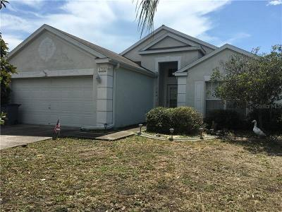 Tarpon Springs Single Family Home For Sale: 1755 Biarritz Circle
