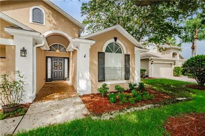 Tampa Single Family Home For Sale: 14440 Pepperpine Drive