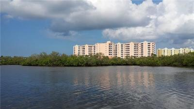 Pasco County Condo For Sale: 4516 Seagull Drive #514