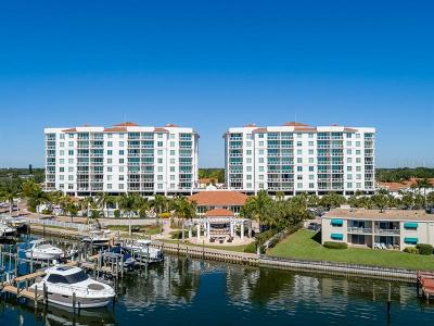 Hillsborough County, Pasco County, Pinellas County Condo For Sale: 1325 Snell Isle Boulevard NE #302