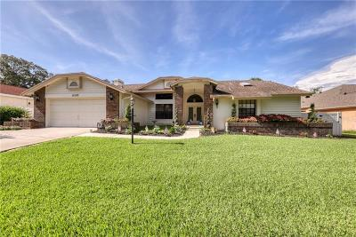 Largo Single Family Home For Sale: 14100 Kensington Oak Place