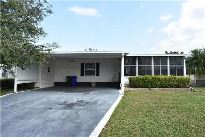 Lakeland Mobile/Manufactured For Sale: 1737 Fox Hill Drive