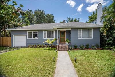 St Petersburg Multi Family Home For Sale: 150 12th Avenue NE