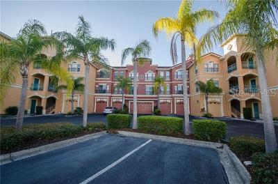 Pinellas County Condo For Sale: 2722 Via Tivoli #435A