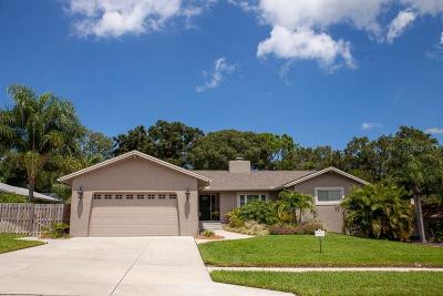 Palm Harbor Single Family Home For Sale: 80 Sycamore Court