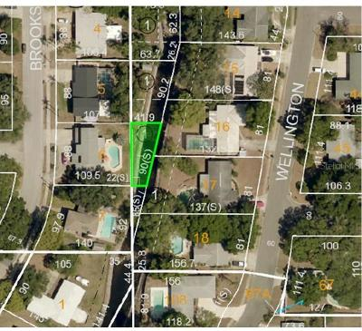 Clearwater Residential Lots & Land For Sale