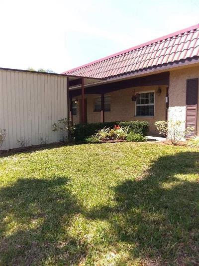 Tampa, Clearwater, Largo, Seminole, St Petersburg, St. Petersburg, Tierra Verde Rental For Rent: 601 N Hercules Avenue #106