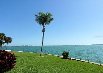 St Pete Beach Residential Lots & Land For Sale: 495 41st Avenue