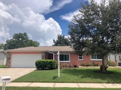 Seminole Single Family Home For Sale: 9483 Joel Drive