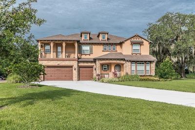 Single Family Home For Sale: 3221 Cordoba Ranch Boulevard