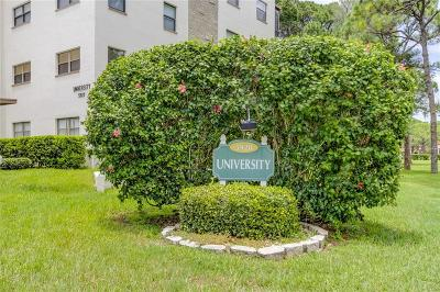 St Petersburg Condo For Sale: 5920 80th Street N #407