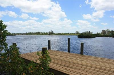 Tarpon Springs Residential Lots & Land For Sale: 0 Bayshore Dr