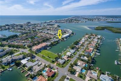 Treasure Island Residential Lots & Land For Sale: 12305 3rd Street E