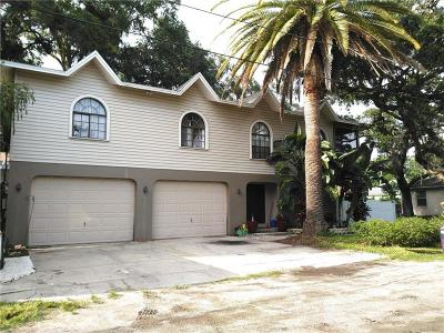 Pinellas Park Single Family Home For Sale: 5831 114th Terrace N