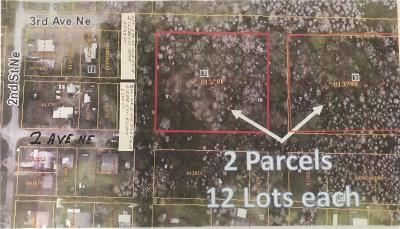 Lutz Residential Lots & Land For Sale: 013790-0000, Lutz, Fl