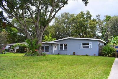 Largo Single Family Home For Sale: 3047 Webley Drive