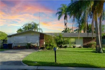 Single Family Home For Sale: 1491 Ridgelane Road