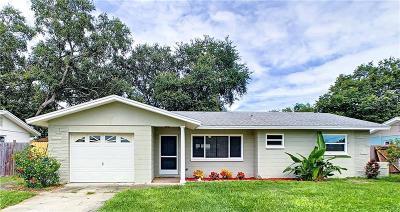 Seminole Single Family Home For Sale: 9895 110th Lane