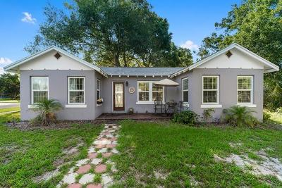 Gulfport Single Family Home For Sale: 1902 53rd Street S