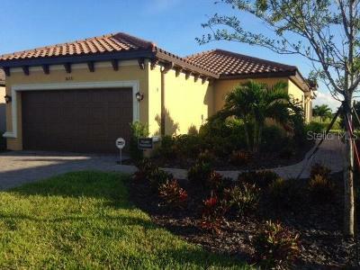 Palmetto Single Family Home For Sale: 10331 Saint Francis Terrace