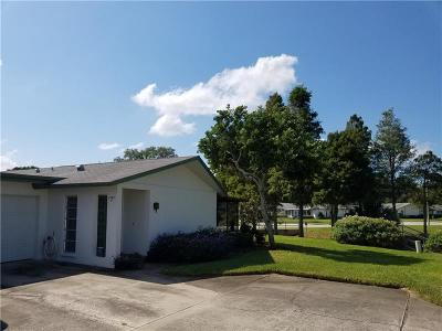 Palm Harbor Condo For Sale: 2742 Sherbrooke Lane #D