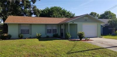Viva Villas Single Family Home For Sale: 8535 Bella Via