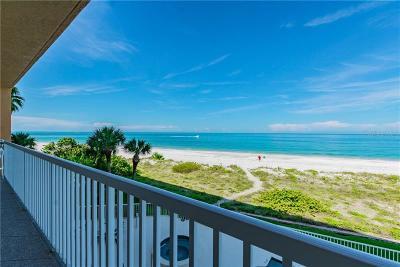 Indian Shores Condo For Sale: 19710 Gulf Boulevard #203