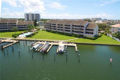 Gulfport Condo For Sale: 2795 Kipps Colony Drive S #103