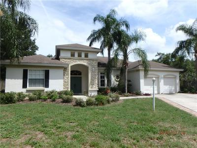 Plant City Single Family Home For Sale: 2901 Laurel Meadow Court