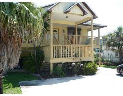 Rental For Rent: 15643 Gulf Boulevard
