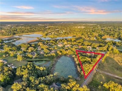 Lutz Residential Lots & Land For Sale: 2202 Newberger Road