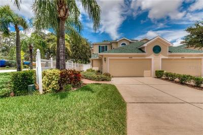 Clearwater Townhouse For Sale: 1602 Rachel Court